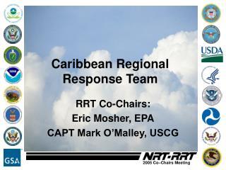 Caribbean Regional Response Team