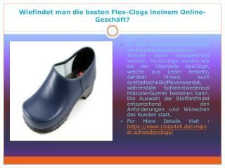 Trucker Schuhe