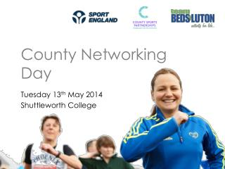 County Networking Day
