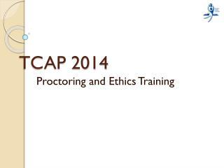 TCAP 2014
