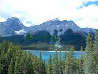 Nyugatparti Nagytábor: 2012 július Calgary  (Kananaskis Country, Alberta)
