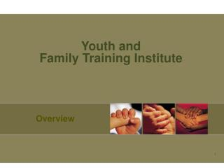 Youth and  Family Training Institute