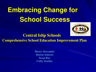 Embracing Change for