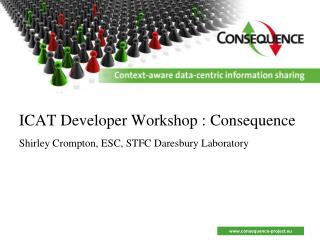 ICAT Developer Workshop : Consequence