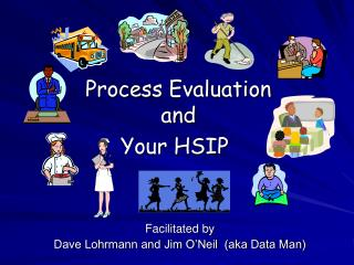 Process Evaluation and    Your HSIP