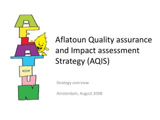 Aflatoun Quality assurance and Impact assessment Strategy (AQIS)