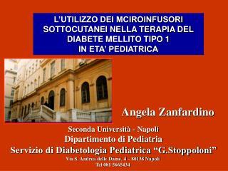 Angela Zanfardino