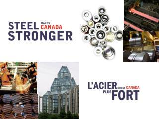 Acier canadien : crise, récupération et possibilités