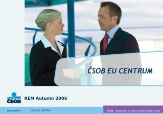 ČSOB EU CENTRUM