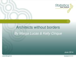 Architects without borders
