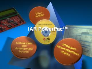 IAR PowerPac TM