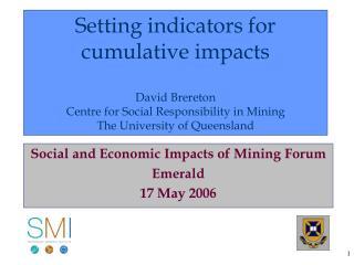 The Economic Ripple Effect of Bitcoin Mining