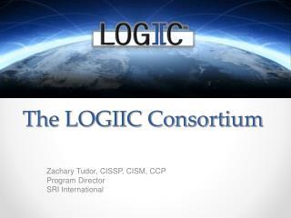 The LOGIIC Consortium