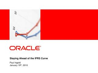 Staying Ahead of the IFRS Curve