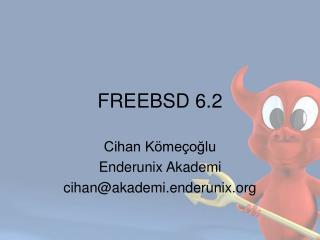 FREEBSD 6.2