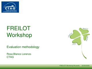 FREILOT Workshop