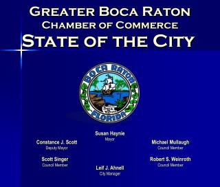 Greater Boca Raton