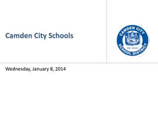 Camden City Schools