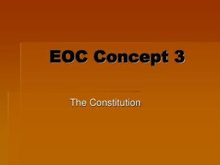 EOC Concept 3