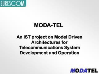 MODA-TEL