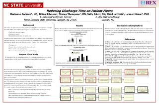 Reducing Discharge Time on Patient Floors