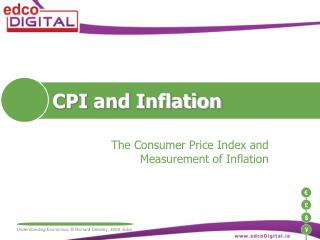 CPI and Inflation