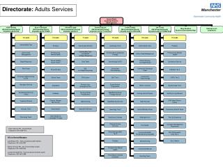 Directorate:  Adults Services