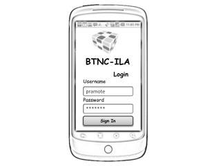 BTNC-ILA