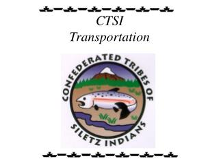 CTSI Transportation