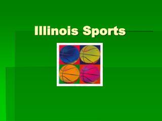 Illinois Sports