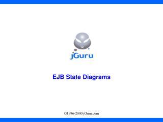 EJB State Diagrams