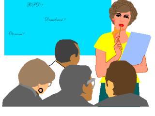 Diskusi & Rapat  Efektif Maiza Fikri, ST.,M.M maizafikri @ rocketmail