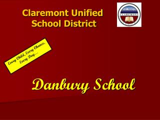 Claremont Unified  School District