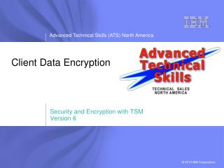 Client Data Encryption