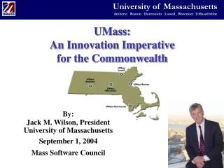 UMass: An Innovation Imperative for the Commonwealth