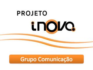 Grupo Comunicação