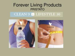 Forever Living Products PRISTATO