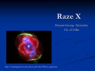 Raze X