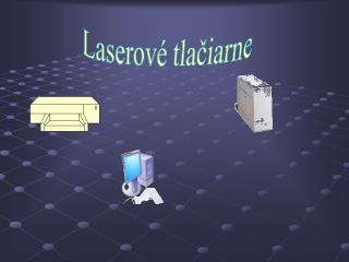 Laserové tlačiarne