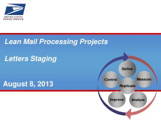 Lean Mail Processing Projects Letters Staging
