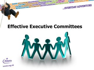 Effective Executive Committees