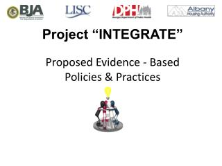 "Project ""INTEGRATE"""
