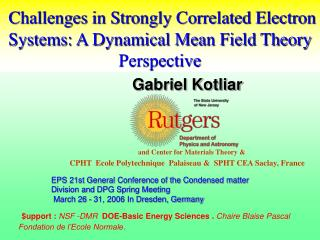Challenges in Strongly Correlated Electron Systems: A Dynamical Mean Field Theory Perspective