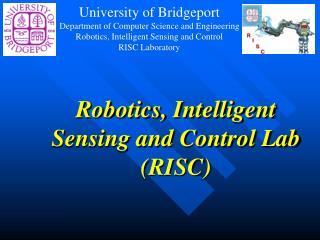 Robotics, Intelligent Sensing and Control Lab (RISC)
