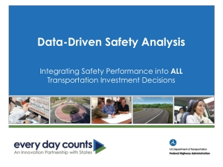 Work Zone Traffic Analysis Application Development Update