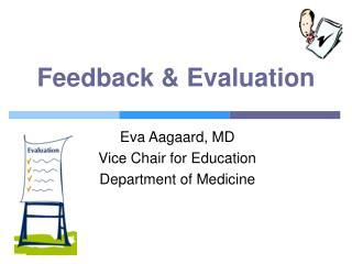 Feedback  Evaluation