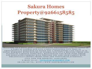 Sakura Homes Property@9266158585