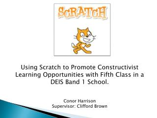 Introduction What is Scratch?