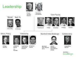 Stanford Program in Biodesign