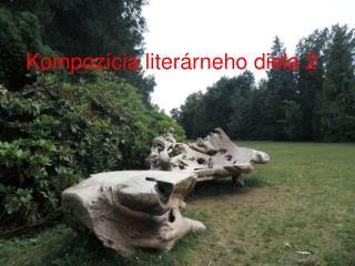 Kompozícia literárneho diela 2